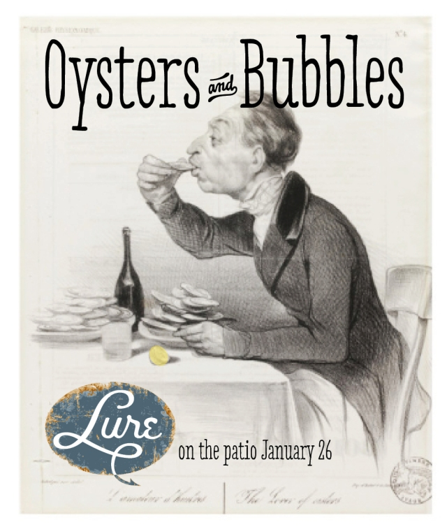 lureoysters